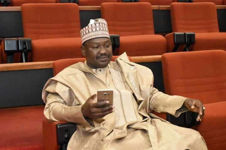Alleged forgery : Senator Misau to be re-arraigned on December 12