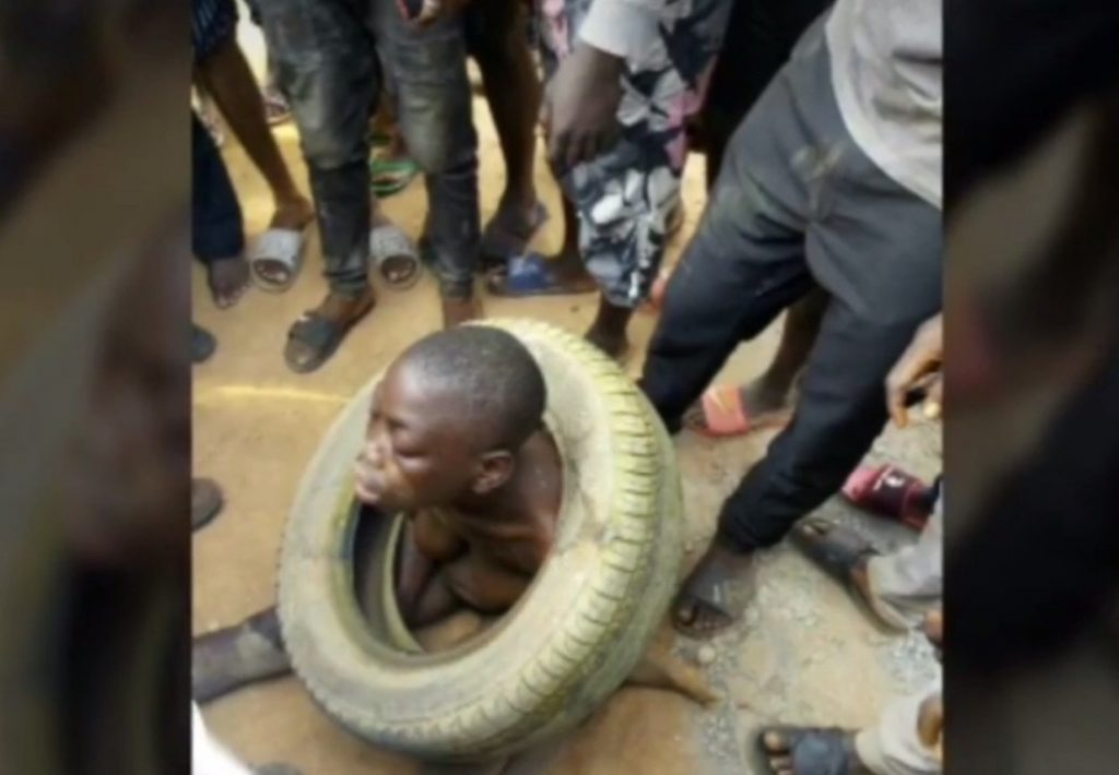 Ondo police warn against jungle justice
