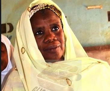 Katsina governor's wife advocates Antenatal Care