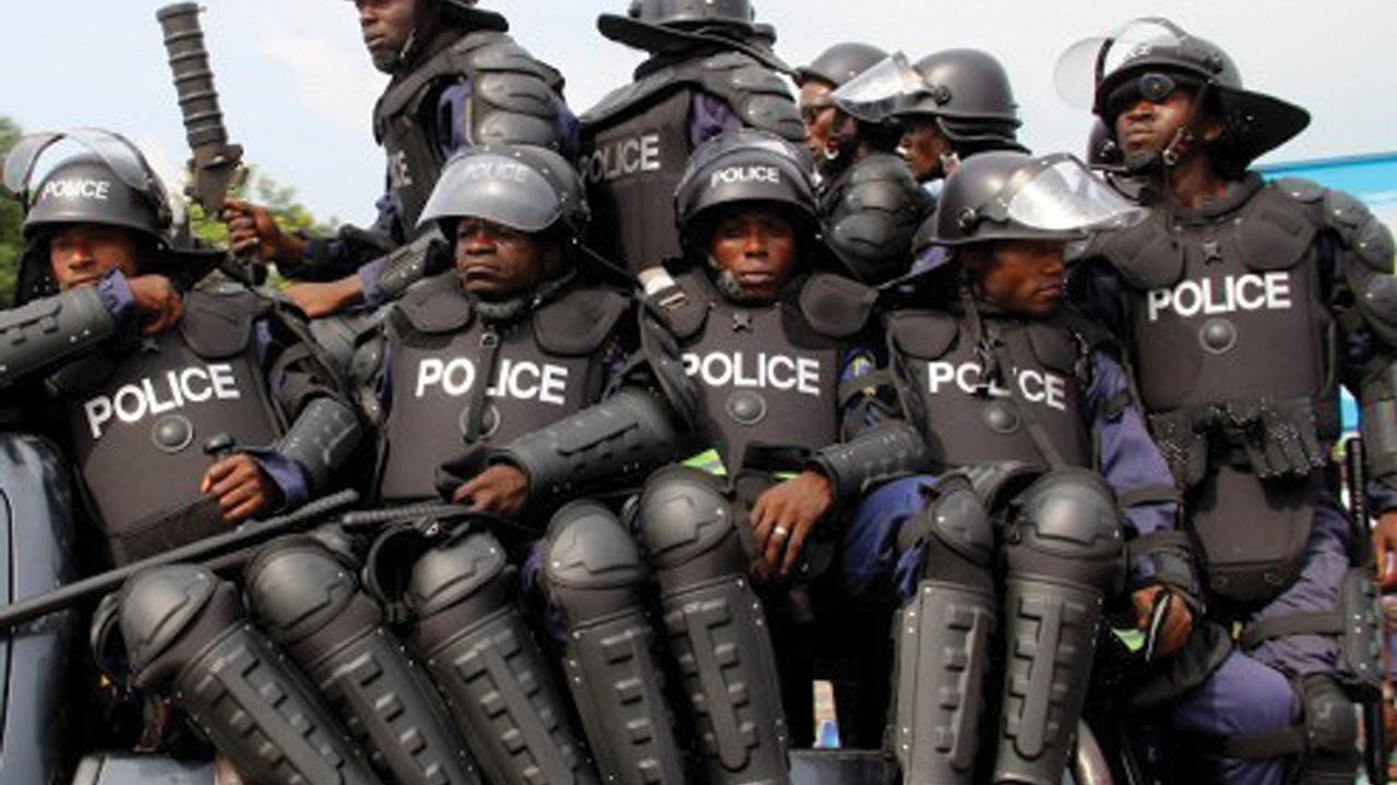 #AnambraVotes: Group raises concern over massive police redeployment