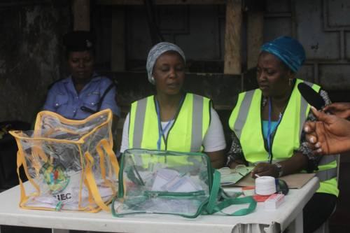APC sweeps Kwara local government elections