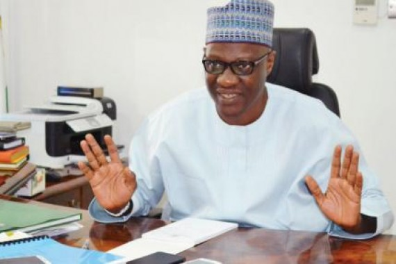 Kwara govt. disburses N1billion to 500 farmers