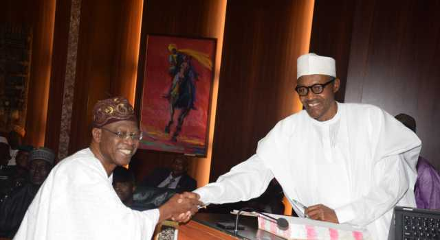 'We Have Taken Nigeria Out Of Hell' – Lai Mohammed