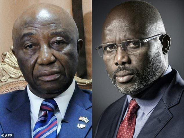 Liberia: Conde, Gnassingbe mediating to avert standoff