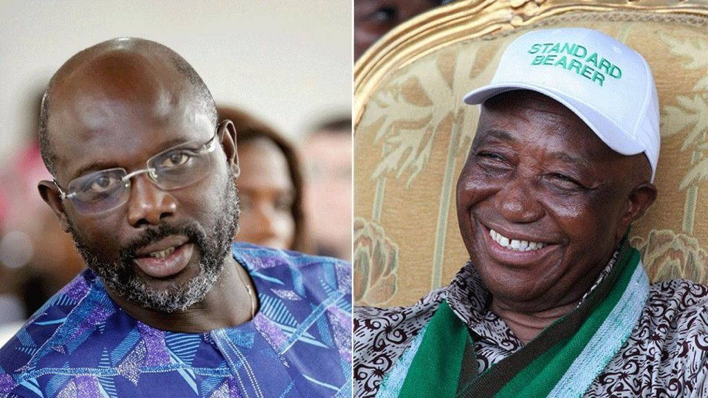 Liberia presidential run-off delayed by Supreme Court fraud probe