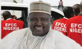 Maina: Senate discovers re-looting of 222 recovered Assets