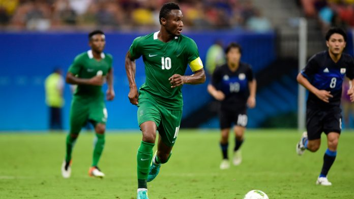 Mikel returns, Messi out of Nigeria, Argentina clash