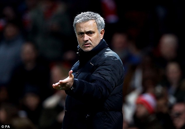 Man Utd fans seek meeting with Mourinho over tensions