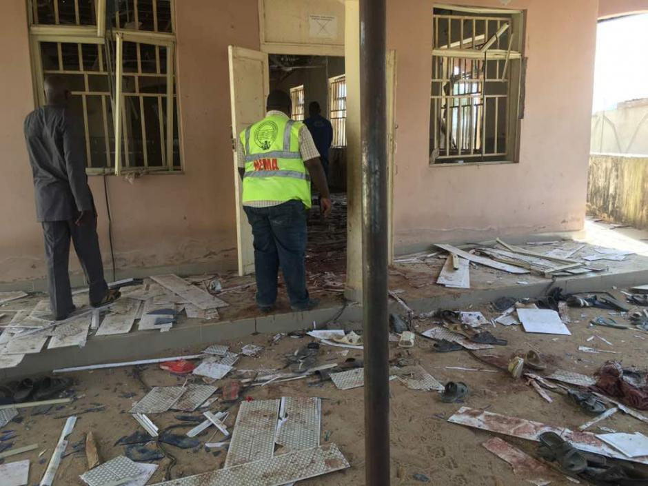 23 killed, 30 injured in Mubi Mosque blast – NEMA