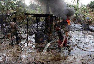 Nigeria loses $11bn to illegal refineries
