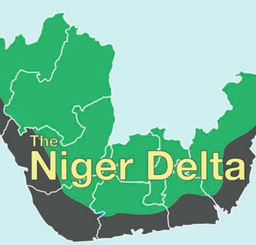 Ondo politicians urge FG to address Niger Delta issues