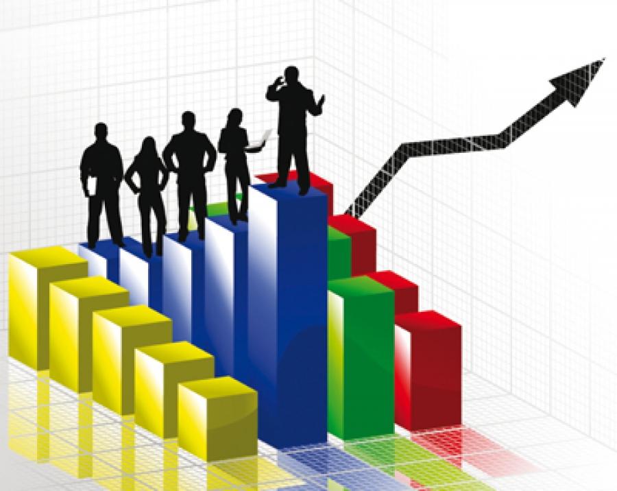 Nigeria's GDP rises 1.95%, non-oil sector accounts for 90.3%