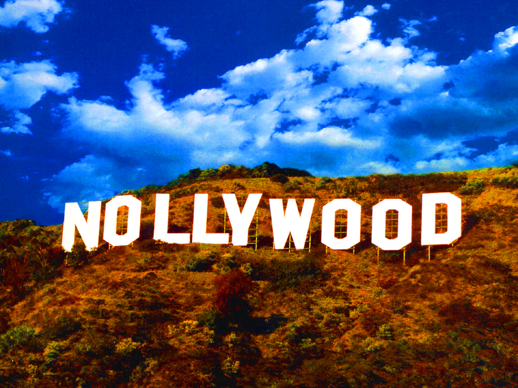 FG advised to invest in movie industry
