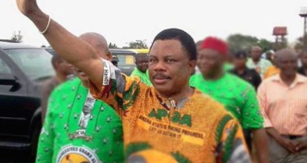 #AnambraVotes: Willie Obiano wins second term by a landslide