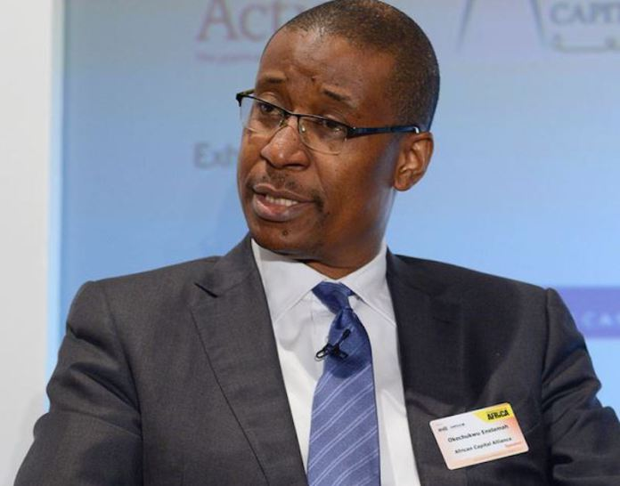 FG says focusing on private sector investments