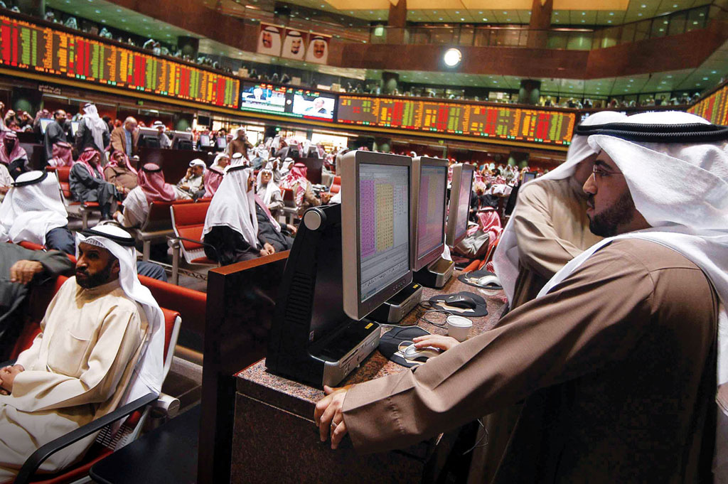 Saudi stocks drop after corruption probe detains businessmen, officials