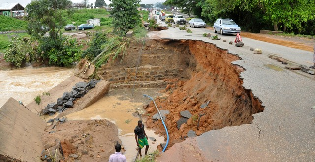 FEC approves N5.6bn for erosion control in six states