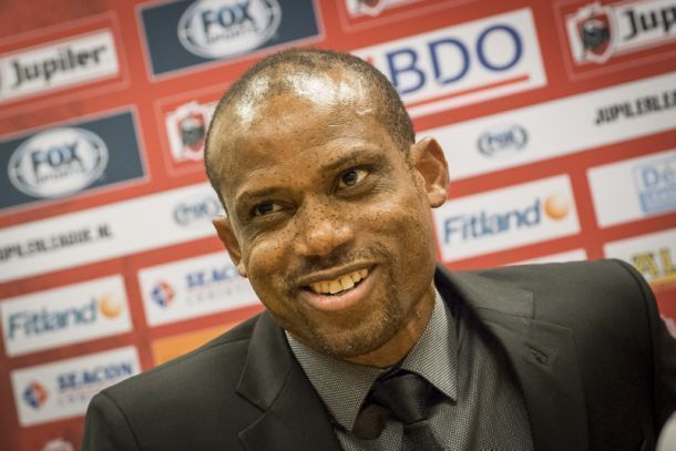 Oliseh wins best Coach award in Dutch 2nd division
