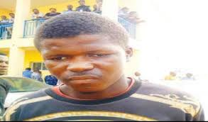 Osun police arrest 25-year old man for allegedly raping 85-year old woman