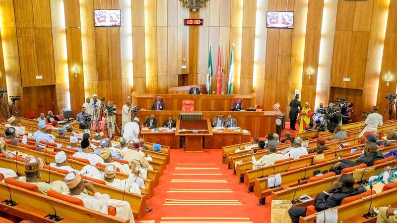 2018 budget : Senate defers debate on principles by one week