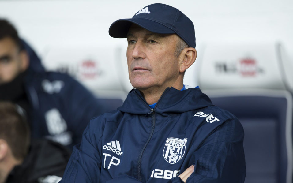 West Brom sack Tony Pulis after Chelsea trouncing