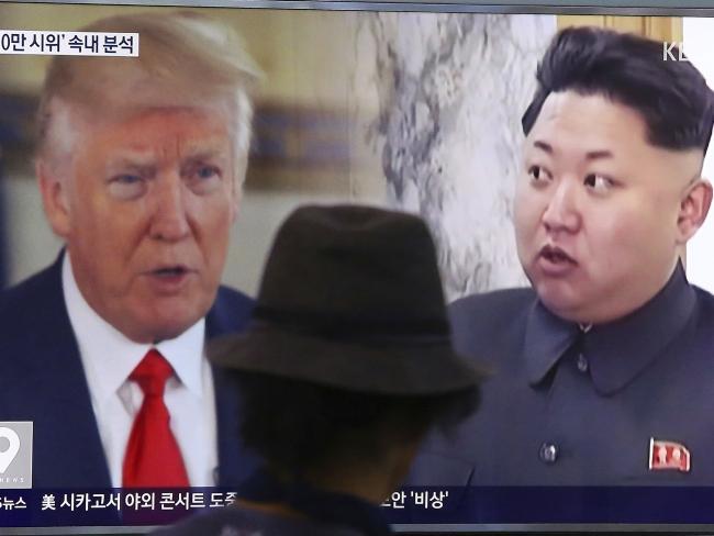 North Korea slams new measure against Nuclear development