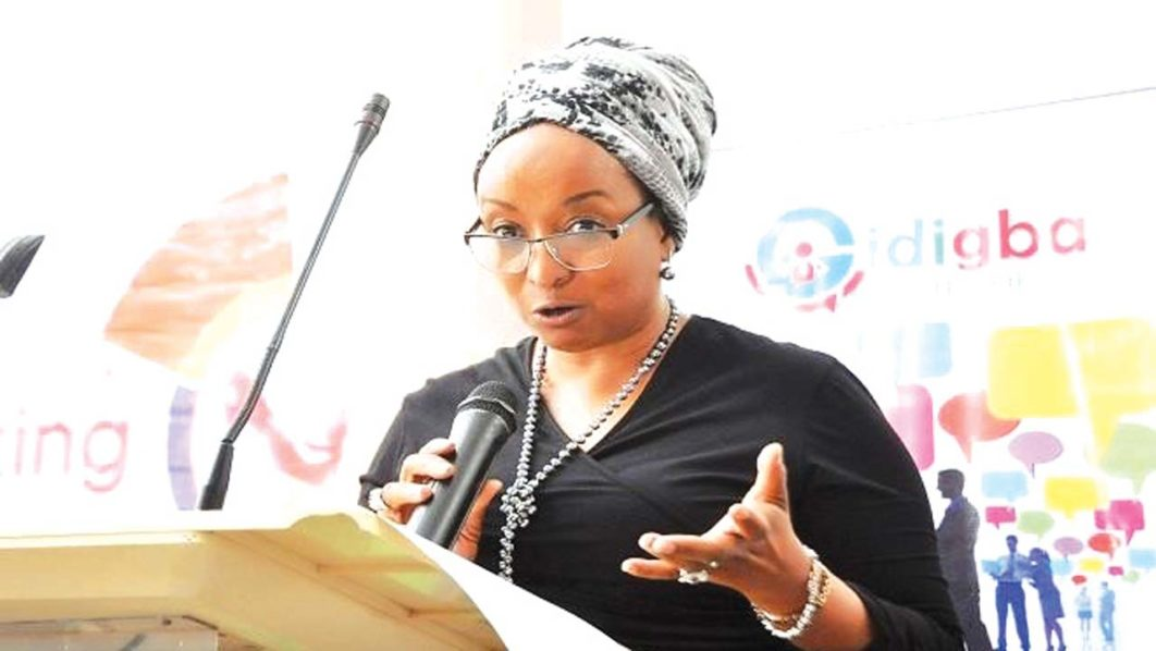 Corruption frustrating school feeding programme – Maryam Uwais