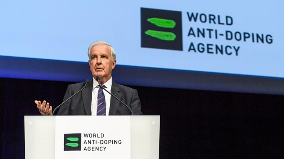 WADA offers to work with Russia after receiving doping report