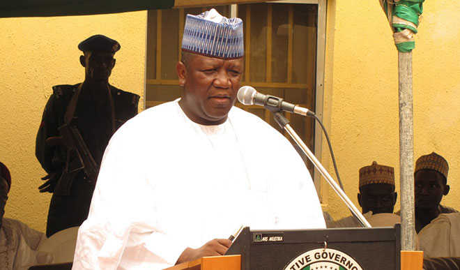 Yari commends FG's security intervention in Zamfara