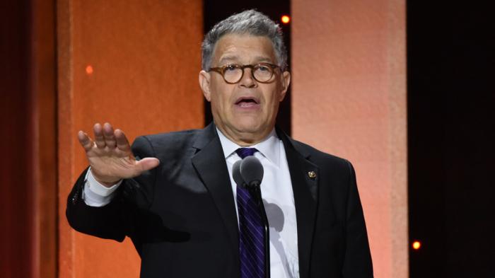 Second woman accuses U.S. Senator Al Franken of groping – CNN report