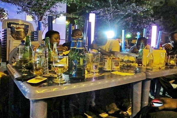 Ogun police partner liquor sellers on intelligence gathering