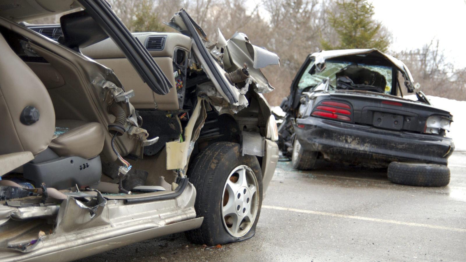 Ondo: Police boss dies in auto crash