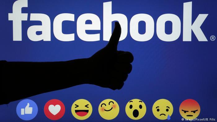 Facebook's quarterly profit increases
