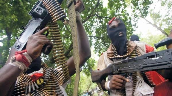 Gunmen kill three in Akwa Ibom