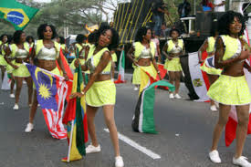 Mexico, 25 other countries to participate in 2017 Calabar Carnival