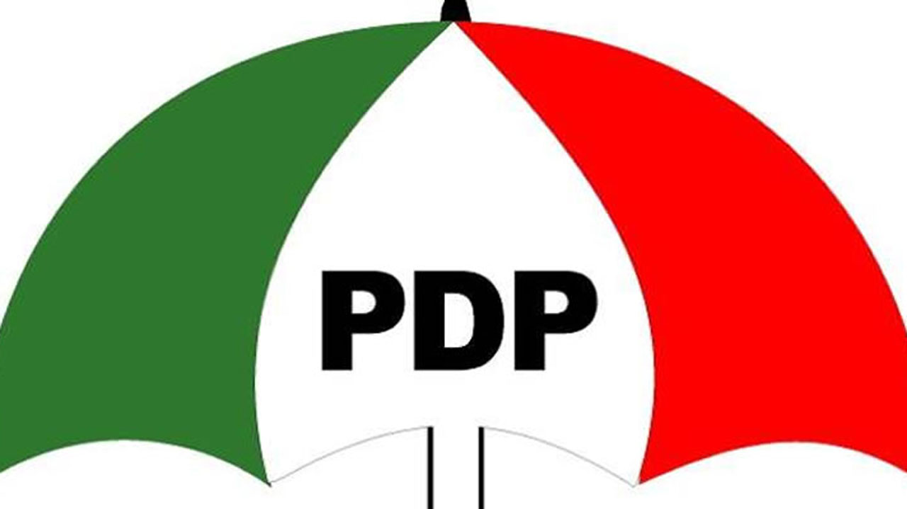 Ogun PDP factions trade blames on ownership of Secretariat