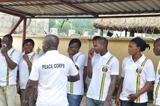JUST IN : Court orders IGP to unseal peace corps office, awards N12.5 million