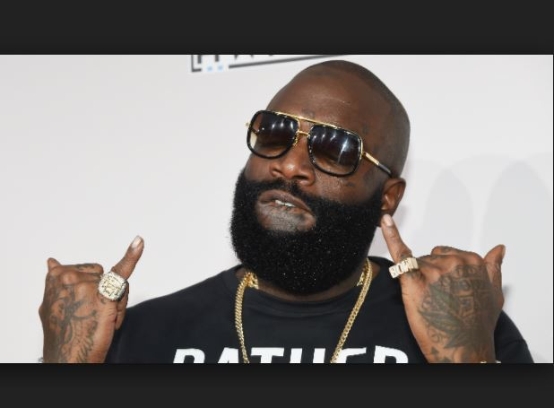 Rick Ross to perform at Calabar Carnival