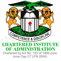Chartered Administrators want govt to involve professionals