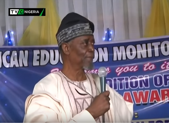 Afenifere leader calls for increase in Education funding