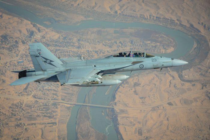 Australia to end Air strikes in Iraq, Syria