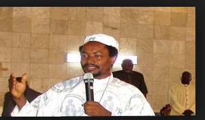 Church organisation must address leadership flaws – Akinadewo