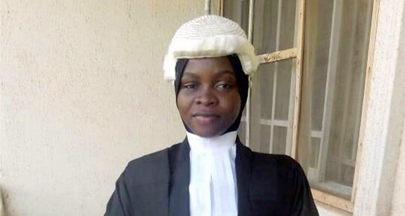 MSSN backs Law graduate, Amasa Firdaus over Hijab tussle