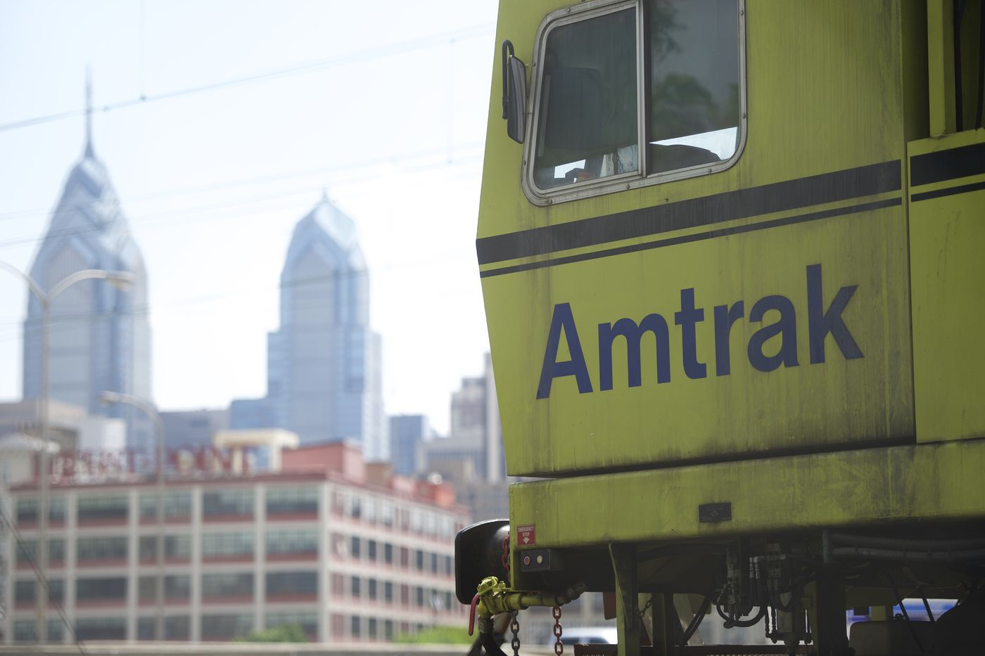 Amtrak says 'will spare no expense' to support victims of train derailment