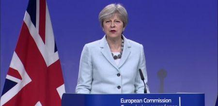 BREXIT: EU urges UK to remain faithful