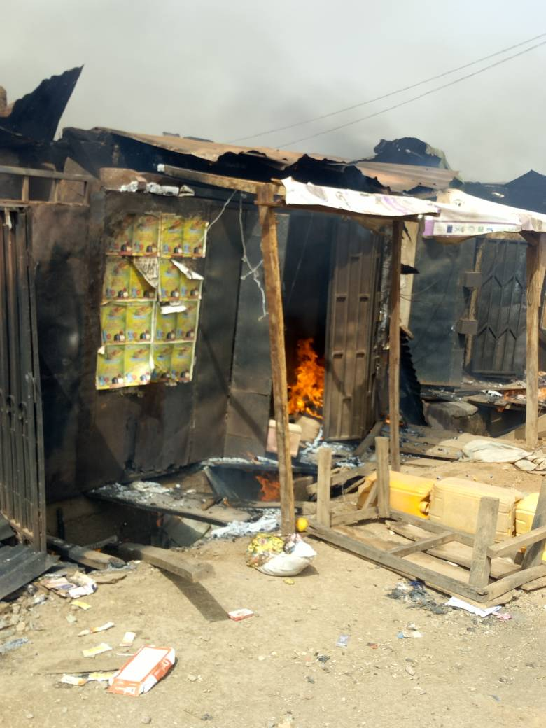 Updated: Curfew imposed as Gbagyi natives, Hausa residents clash in Abuja