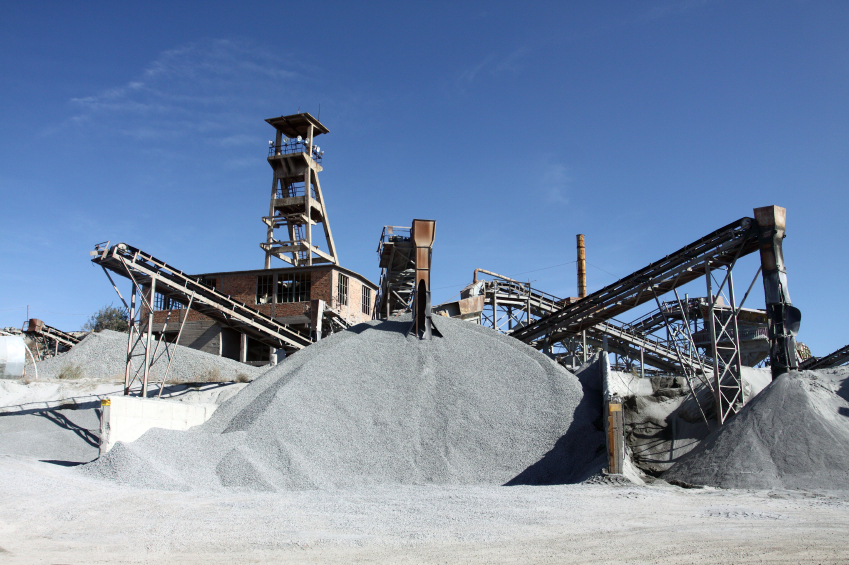 Standards Organisation set to review cement production processes