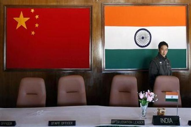 CPEC is not directed at India – Chinese official