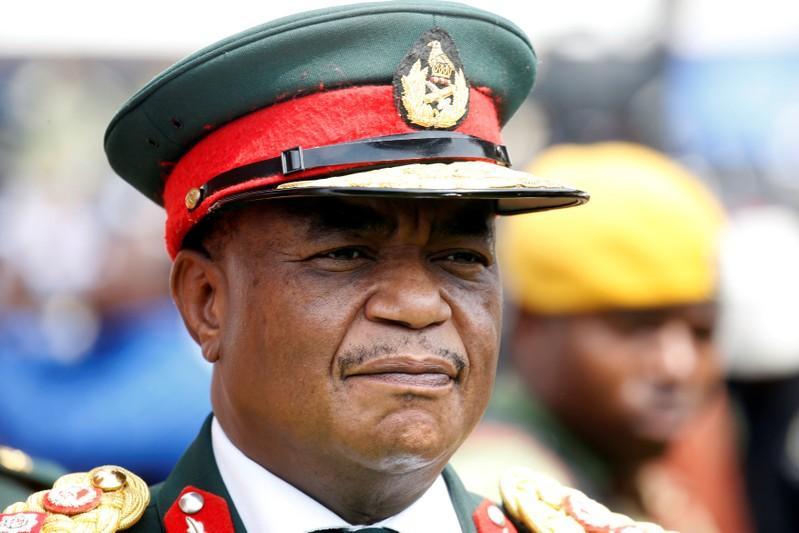 Zimbabwe's military leader Chiwenga set to retire