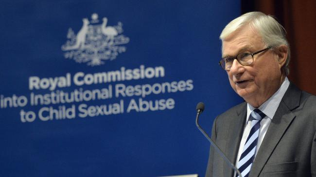 Child Sexual abuse: Australian royal commission to give report, recommendations